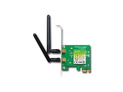 Адаптер TP-Link TL-WN881ND, 300Mbps Wireless N PCI Express Adapter