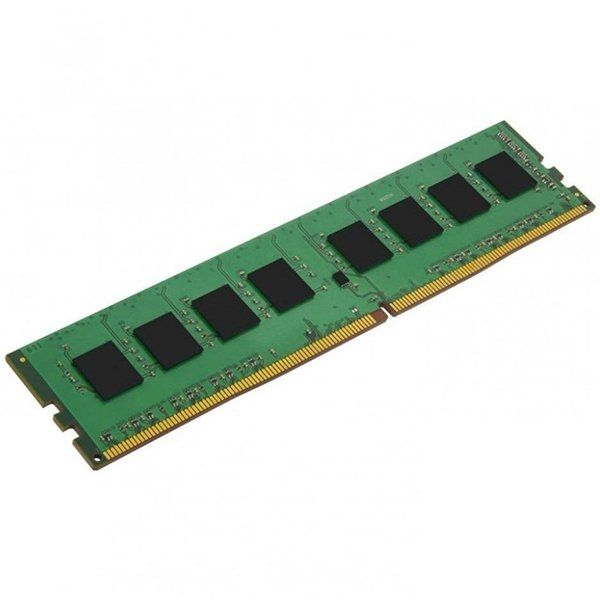 Памет Kingston 16GB DDR4 2666MHz Non-ECC CL19 DIMM 2Rx8 ValueRAM