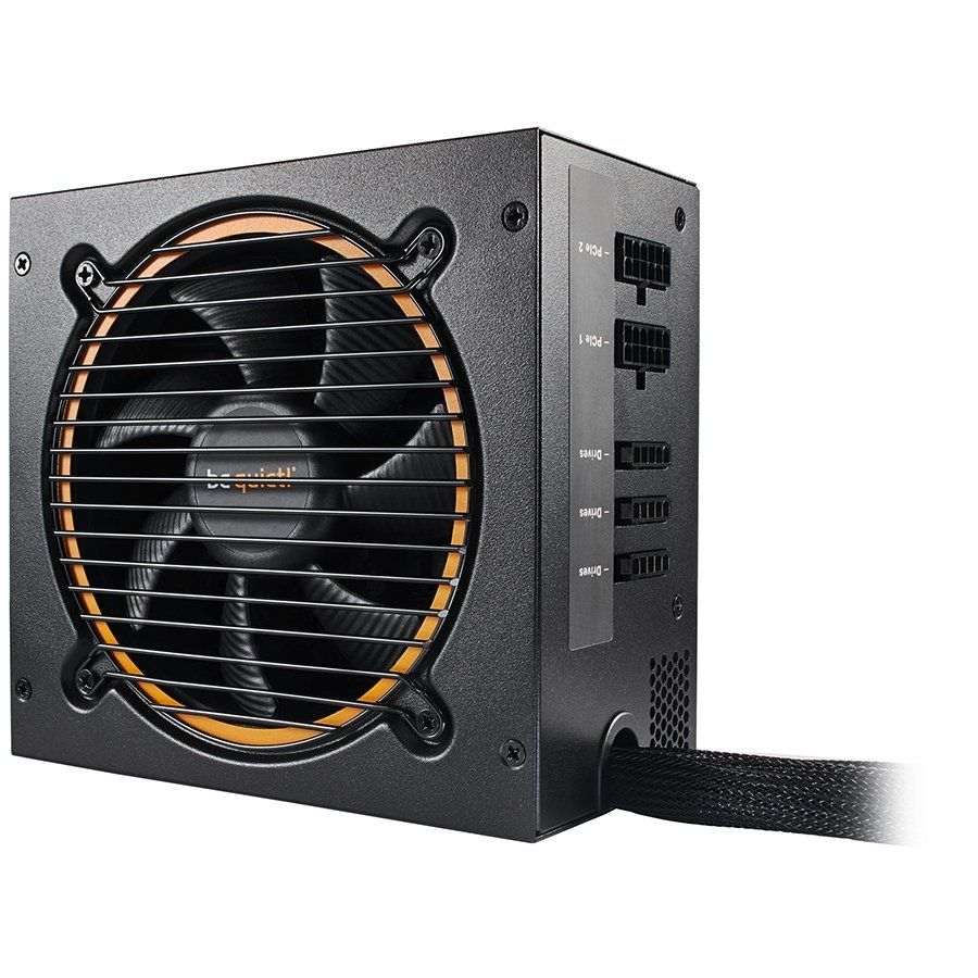 Захранване be quiet! PURE POWER 11 700W - 80 Plus Gold, Cable Management, Silence-optimized 120mm, 5 Years Warranty