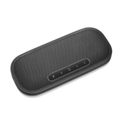 Преносима тонколона Lenovo 700 (4XD0T32974) Ultraportable USB-C Bluetooth Speaker, Grey