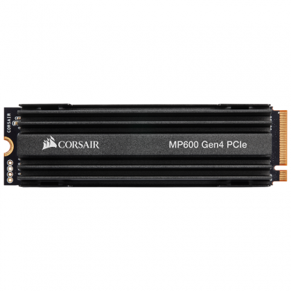 SSD 2TB Corsair Force MP600 Gen4 (CSSD-F2000GBMP600) M.2 2280, PCIe 4.0, 3D TLC NAND