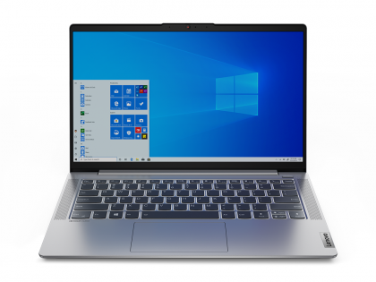 Лаптоп Lenovo IdeaPad 5 14IIL05 , Intel® Core™ i5-1035G1 (6M Cache, 1.00 GHz up to 3.60 GHz, 4 ядра),  14.0