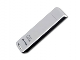 Адаптер TP-Link TL-WN821N, 300Mbps Wireless N USB Adapter