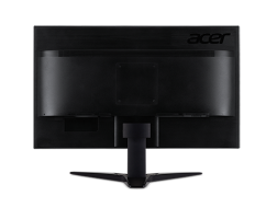 "Монитор Acer KG221Qbmix (UM.WX1EE.005)/ 21.5"" TN/ Full HD (1920x1080)/ 16:9/ 1ms/ 100M:1/ 250 cd/m2/ VGA/ HDMI/ SPK /   AMD FreeSync / Adaptive-Sync/ Черен"
