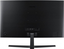 "Монитор Samsung C24FG396F / 23.5"" VA Curved / Full HD (1920x1080)/ 16:9/ 250cd/m2/ 3000:1/ 4ms/ 178°/178°/ D-SUB/ HDMI/ Черен"