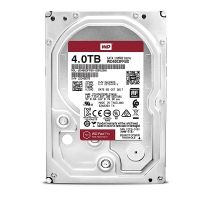 HDD 4TB SATAIII WD Red PRO 7200rpm 256MB for NAS and Servers (5 years warranty)