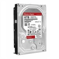 HDD 8TB SATAIII WD Red PRO 7200rpm 256MB for NAS and Servers (5 years warranty)