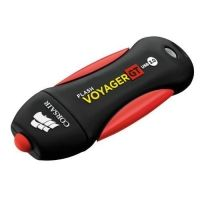 Флаш памет Corsair Voyager GT USB 3.0 128GB, Read 230MBs-Write 160MBs, Plug and Play