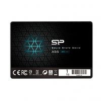 "SILICON POWER 2.5"" SATA SSD, A55, 1TB,TLC, std"