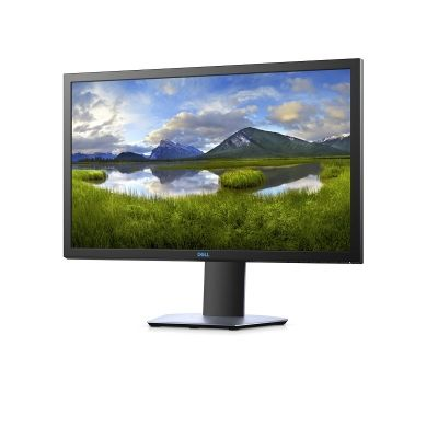"Монитор Dell S2419HGF , 24.0"" TN, FullHD (1920x1080), 16:9, 1ms, 8 000 000 : 1, 350 cd/m2, AMD Free-Sync, DP, 2x HDMI, 3x USB 3.0, Audio line out, Headphone Port, Tilt, Pivot, Swivel, Height Adjust, Silver"