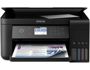 Принтер EPSON EcoTank M1100, 1440 x 720 dpi, 15 ppm, Recommended 1500 pages per month/max duty 15.000 pages per month