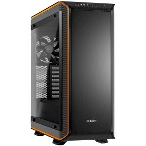 be quiet! DARK BASE PRO 900 Orange rev.2