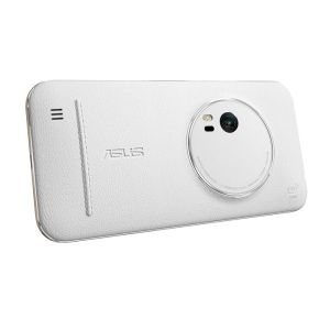"Смартфон ASUS ZenFone Zoom ZX551ML  4/64GB, 5.5"" White - 90AZ00X2-M01330"
