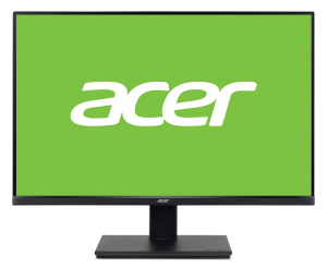 "Монитор Acer VW257bi (UM.KV7EE.004), 25"" IPS, FullHD (1920 х 1080), 16:10, 4ms, 300cd/m2,  ZeroFrame VGA HDMI, Black"