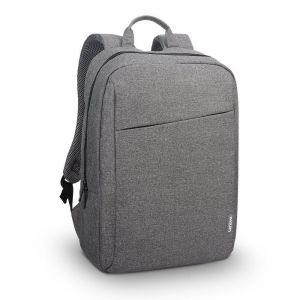 Lenovo 15.6 Laptop Casual Backpack B210 Grey