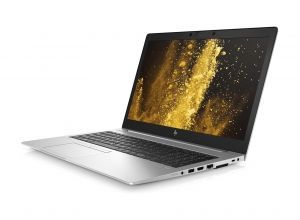 "Лаптоп HP EliteBook 850 G6 (6XD58EA), Intel® Core™ i7-8565U (8M Cache, 1.80GHz up to 4.60GHz, 4 Cores), 15.6"" 4K UHD (3840x2160) AG, 16GB DDR4, 1TB SSD M.2, Windows 10 Pro, Silver"