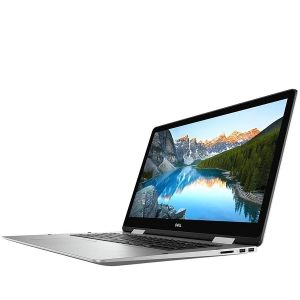 "Dell Inspiron 7786 2-in-1, 17.3"" Touch (1920x1080), Intel Core i7-8565U, 16GB(1x16GB) DDR4 2666MHz, 128GB SSD NVME + 1TB 5400rpm SATA, NVIDIA GeForce MX250 2GB, Wifi 802.11ac, BT, Backlit Keybd, 4-cell 56WHr, Win 10 Pro, Silver, 3Yr CIS"