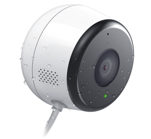 Камера D-Link DCS-8600LH/E Full HD Outdoor Wi-Fi Camera