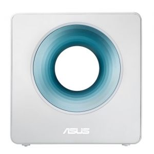 Рутер ASUS BLUE CAVE , AC2600 (800+1734 Mbps) Dual Band WiFi Router for Smart Home