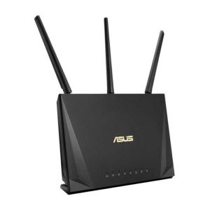 Рутер ASUS RT-AC85P, Wireless AC2400 (600+1733 Mbps) Dual-Band Gaming Router, MU-MIMO