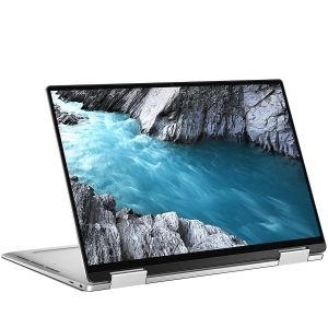 "Лаптоп Dell XPS 13 7390, Intel® Core™ i7-1065G7 (8M Cache, 1.30 GHz up to 3.90 GHz, 4 ядра), 13.4"" UHD+ (3840x2400) 16:10 Touch, 16GB LPDDR4x, 512GB SSD M.2 PCIe, Windows 10 Pro, Aluminum/Black"