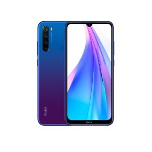 "Смартфон Xiaomi Redmi Note 8T 4/64GB Dual SIM 6.3"" Starscape Blue"