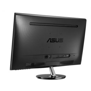 "Монитор ASUS VS278H , 27.0"" TN, FullHD (1920x1080), 16:9, 1ms, 300 cd/m², 80M:1, 2Wx2, 2xHDMI, VGA, Black - 90LMF6001Q02271C"