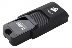 USB памет 64GB Corsair Voyager Slider X1 USB 3.0
