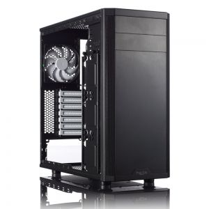 Кутия Fractal Design Core 2300 , Mid Tower, Black