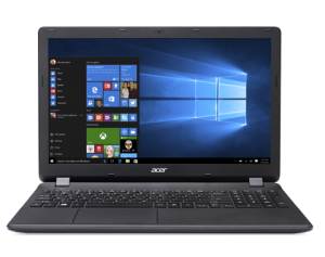 "Лаптоп Acer Extensa EX215-51-32Q0, Intel® Core™ i3-10110 (4M Cache, 2.10 GHz up to 4.10 GHz, 2 ядра), 15.6"" FullHD (1920x1080) AG, 4GB DDR4, 256GB SSD M.2, Windows 10 Pro Education, Black"