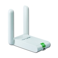 Адаптер TP-Link TL-WN822N, Mini USB 2.0 Adapter, 2,4GHz High Gain Wireless N 300Mbps, Fixed Omni Directional Antenna 2 x 3dBi