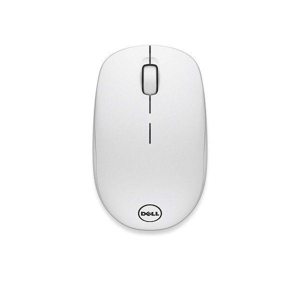 a1b6f42dbb7 Безжична мишка Dell WM126 (570-AAQG-14), Wireless - White