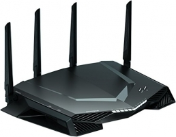 Рутер Nighthawk Pro Gaming XR500, 4PT AC4000 (600 + 1300 Mbps) Dual-Band WiFi, MU-MIMO, Gigabit Router with 2 USB, Geo Location control