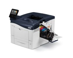 ПОДАРЪК тонер 106R03520 + Принтер Xerox VersaLink C400DN, A4, Color Laser Printer, 35 ppm colour and black and white, Up to 80,000 pages / month, 1.05 GHz Dual-Core / 2 GB, Ethernet 10/100/1000 Base-T, High-speed USB 3.0, NFC Tap-to-Pair,  600 x 600 dpi,