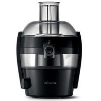 Сокоизстисквачка Philips HR1832/02 Viva compact, 1.5 L, 500W, black