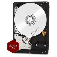 HDD 2TB SATAIII WD Red PRO 7200rpm 64MB for NAS and Servers (5 years warranty)