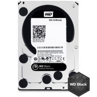 "HDD 2TB WD Black 3.5"" SATAIII 64MB 7200rpm (5 years warranty)"