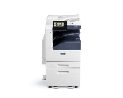 Мултифункционално у-во Xerox VersaLink B7035: A3 Mono MFP, up to 35 ppm, DADF (110sht), Bypass (100sht), 2GB memory, Tray 1 (520sht), Scan to NW/Email/USB, Scan Preview, Searchable PDF, Network Accounting Enablement, Up to 153,000 pages / month