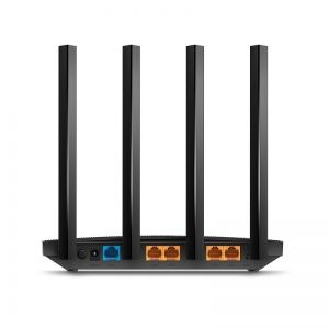 Рутер TP-Link Archer C6U AC1200 Wireless MU-MIMO Gigabit Router
